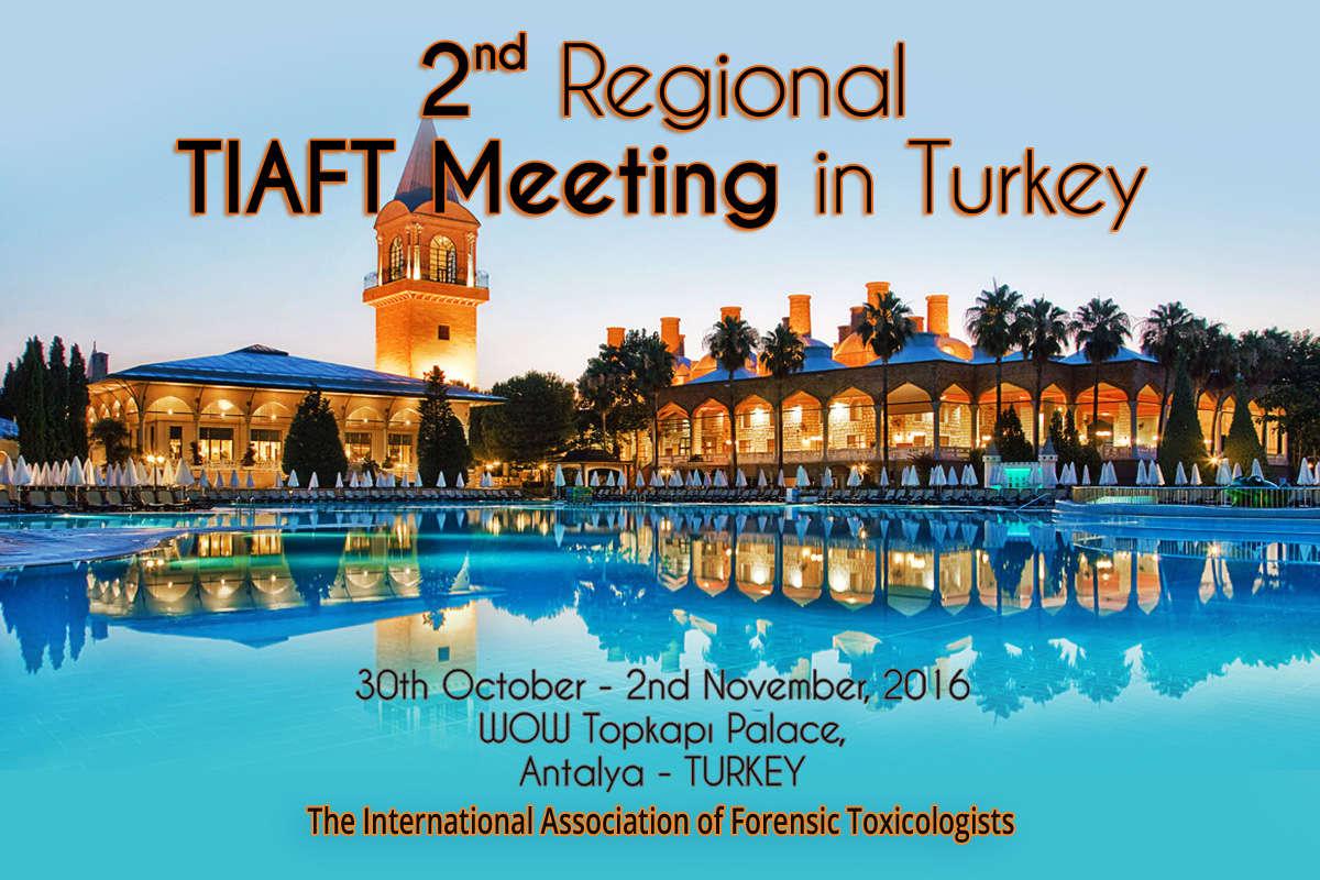 TIAFT Turkey
