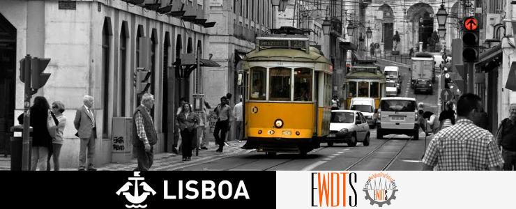 EWDTS 2015, Lisbon